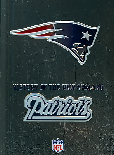 NFL HISTORY OF THE NEW ENGLAND PATRIO (DVD) [2 DISCS]